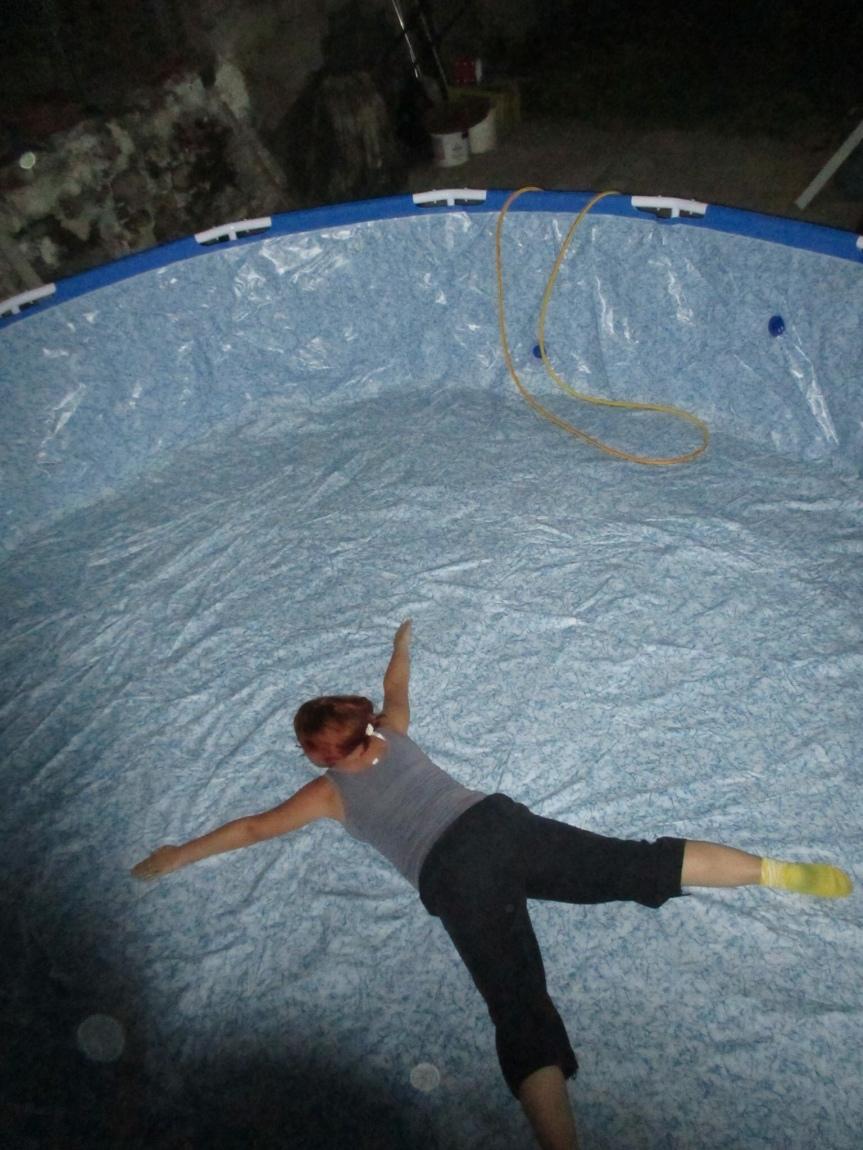 Otvorena sezona bazena u Đurinubaštu!
